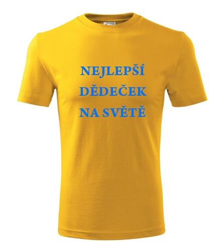 a83d8bc6187 Dárky pro muže k 62 - trička s vtipným potiskem - originální dárek ...