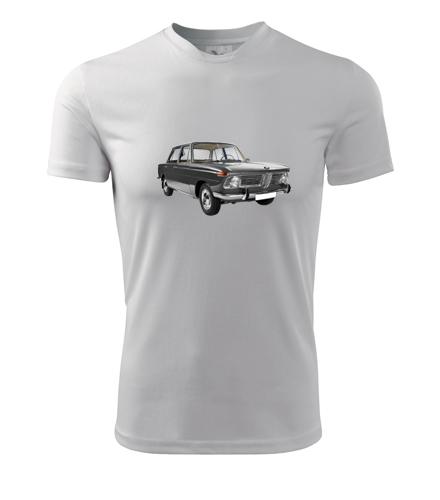Tričko s BMW 1600 - Dárek pro příznivce aut