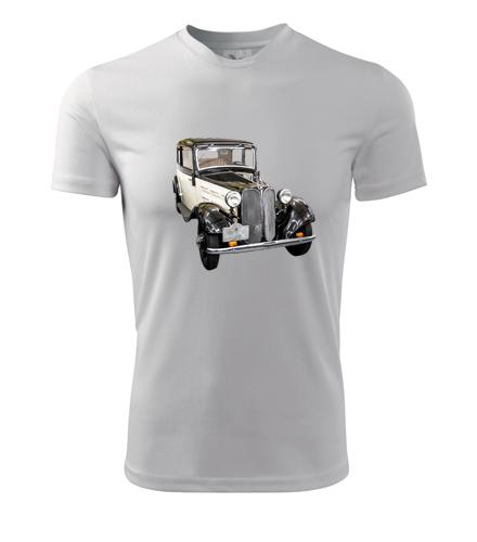 Tričko s oldtimerem BMW - BMW trička pánská