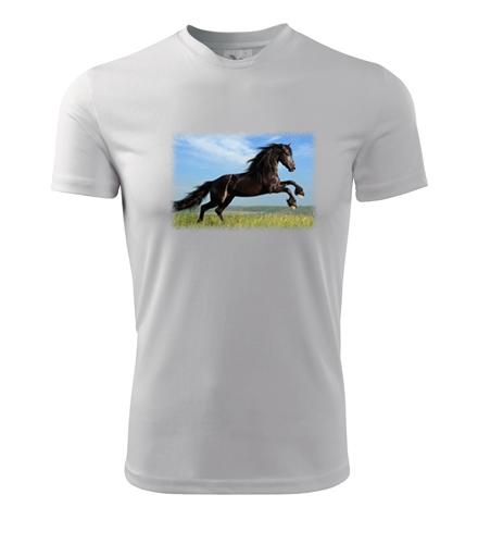 Tričko s koněm 2 - Dárky pro koňáky