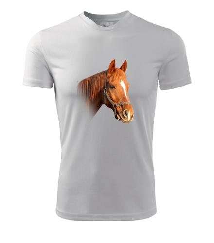Tričko s koněm 3 - Dárky pro koňáky