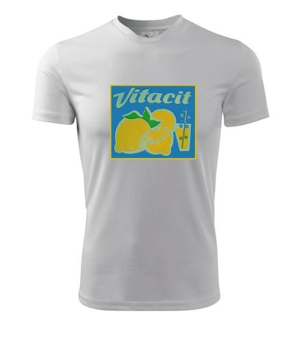 Retro tričko Vitacit
