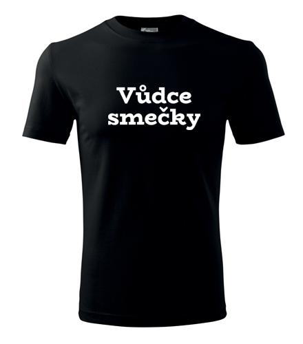 Tričko Vůdce smečky - Trička s rokem narození 1965